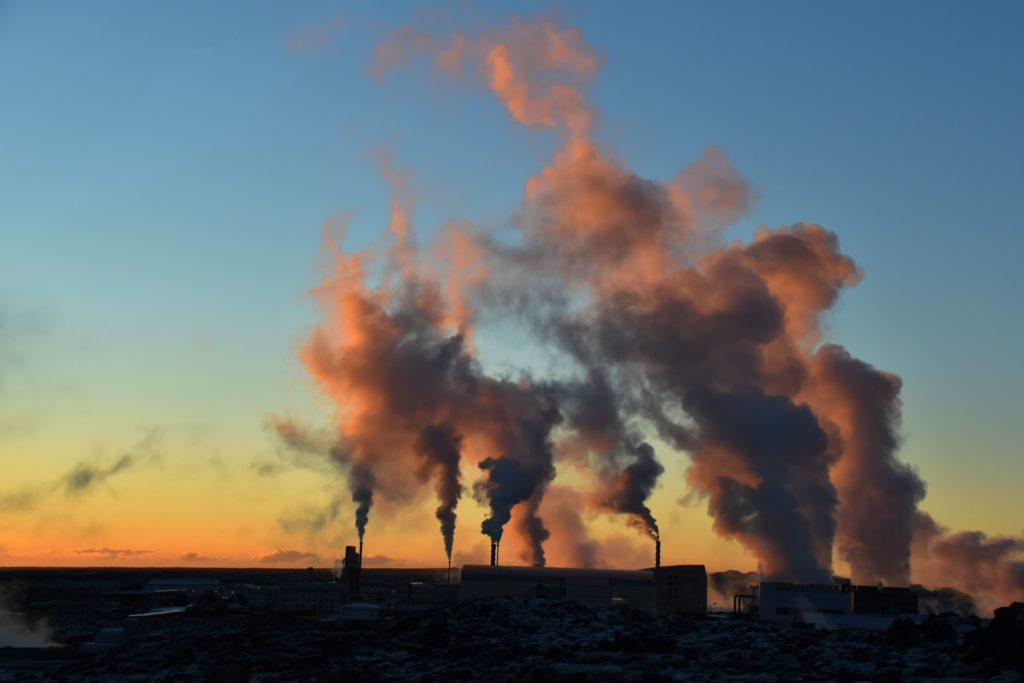 Carbon Capture Technology is Finally Underway