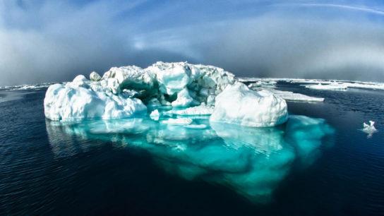 NOAA 2018 Arctic Report Card: Five Key Takeaways