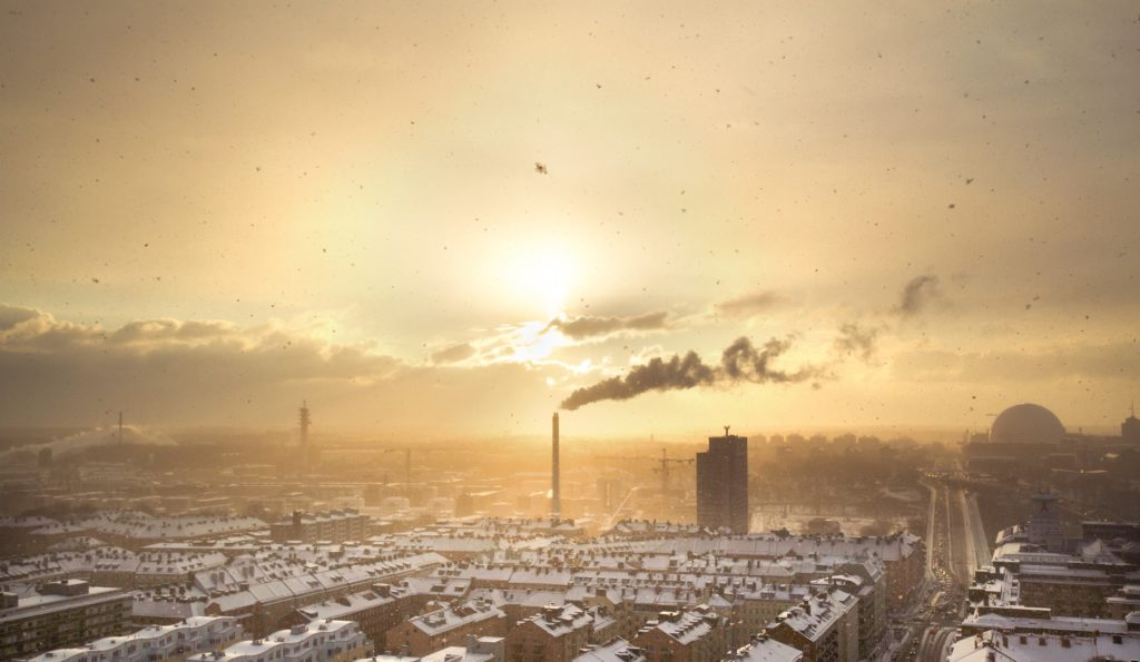 Bioenergy with Carbon Capture and Storage: A Silver Bullet for Carbon Emissions?