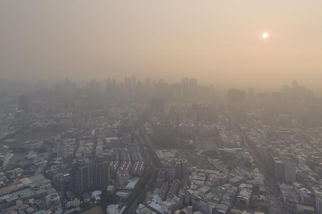 Air Pollution: The Silent Killer