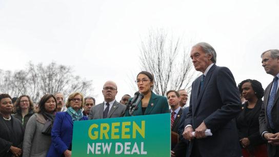 Green Deals, Greener World