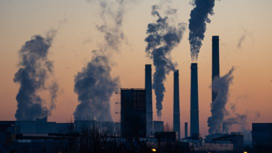 Carbon Tax: A Shared Global Responsibility For Carbon Emissions