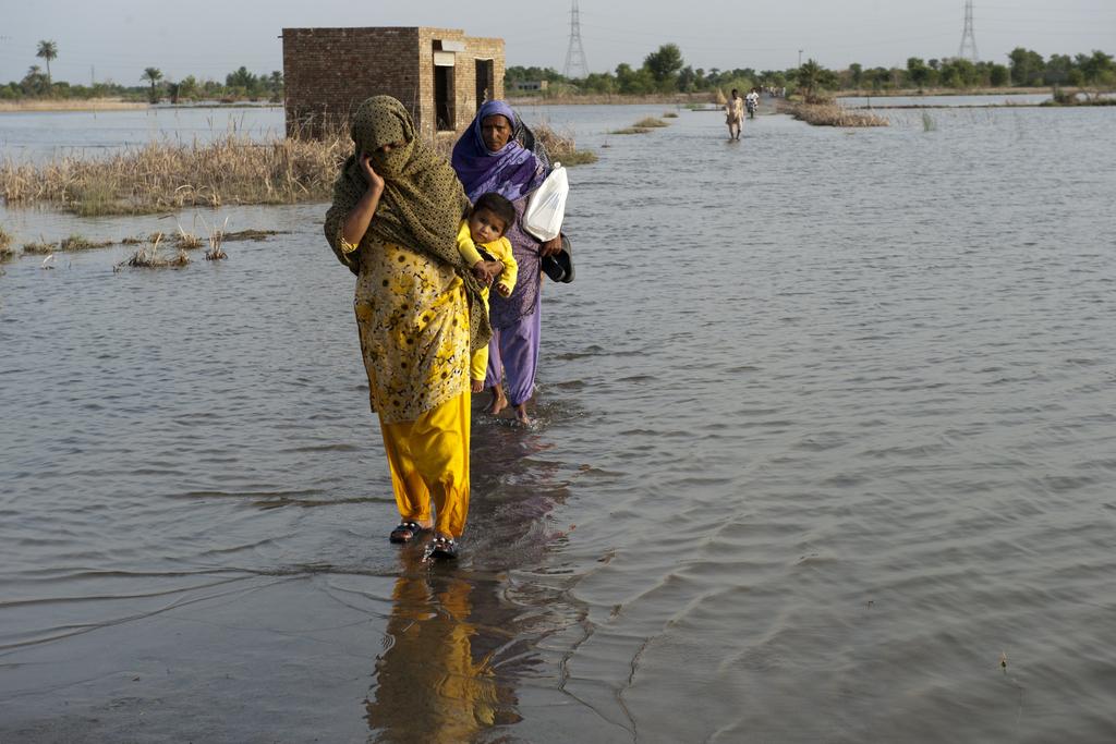 Earth.Org Climate Refugees Flood