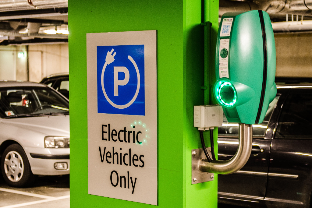 How to Make the Move to Electric Vehicles