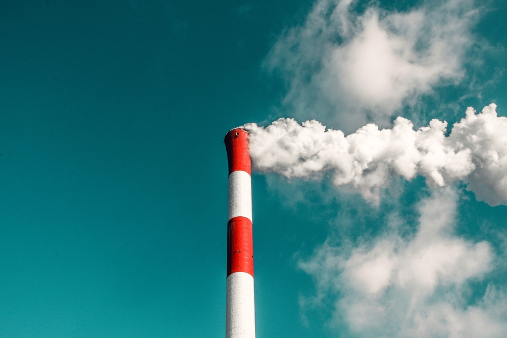 Op-Ed: The World Needs to Flatten the Carbon Curve Post COVID-19