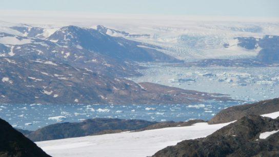 Scientists Underestimating Greenland Ice Sheet Melt- Study