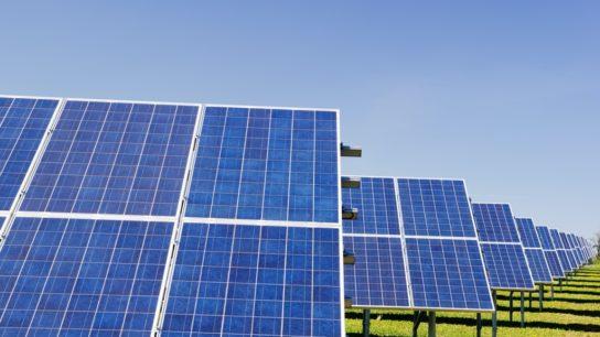 New Highs for Solar Energy in Europe
