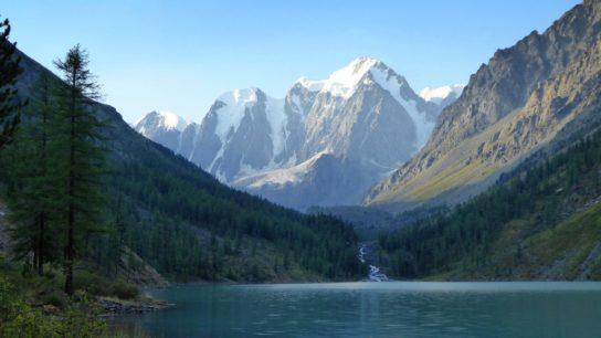 Alarm as Siberia Experiences Heatwave, With Temperatures 10℃ Above Average