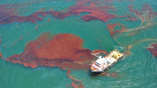 Decade After BP Deepwater Horizon Spill, Oil Drilling is as Dangerous as Ever