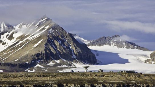 Climate Conundrum: Could COVID-19 Be Linked to Early Arctic Ice Melt?