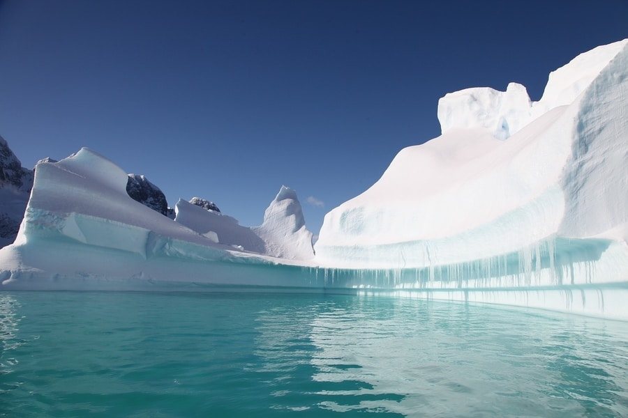 The South Pole is Warming Three Times Faster Than the Global Rate