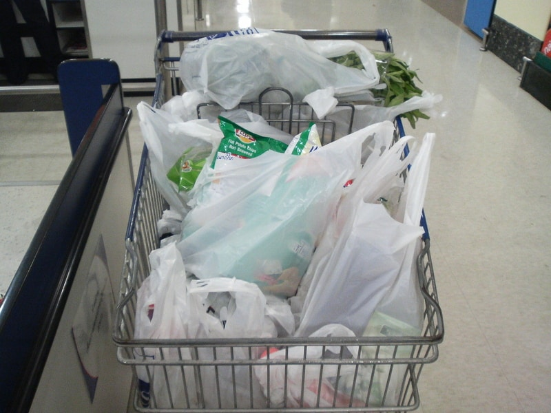 Japan Tackles Plastic Waste by Charging Shoppers for Plastic Bags
