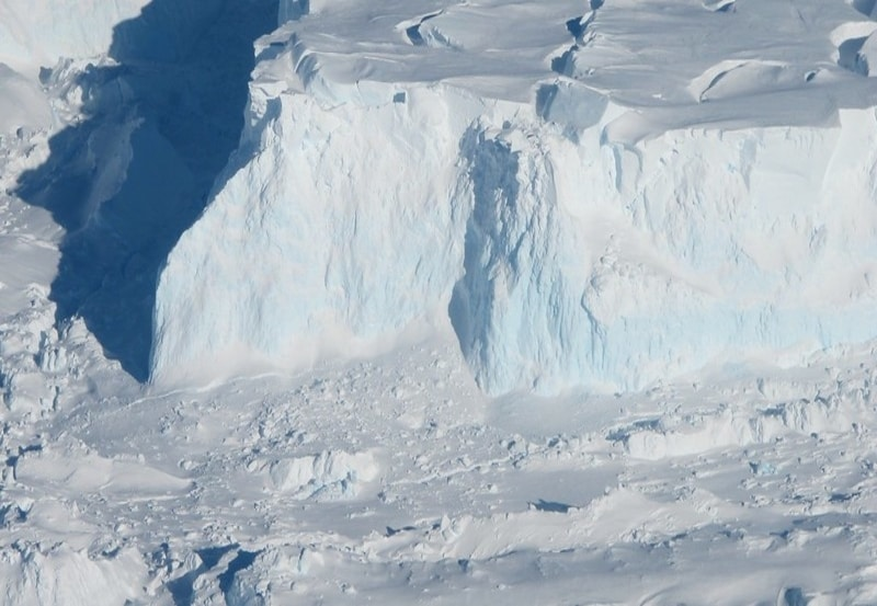 Antarctica's Thwaites Glacier is Deteriorating at an Alarming Rate- What It Means