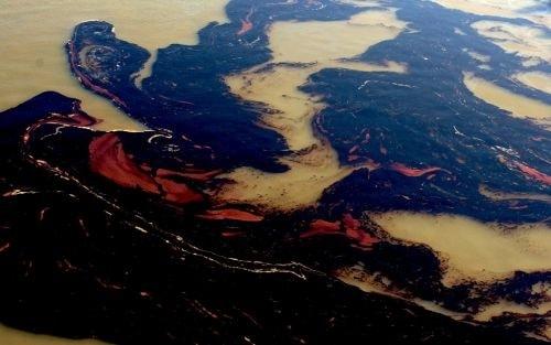 Do Environmental Crimes Violate Human Rights?