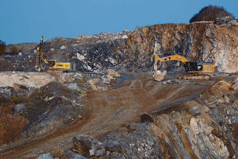 How Rare-Earth Mining Has Devastated China's Environment