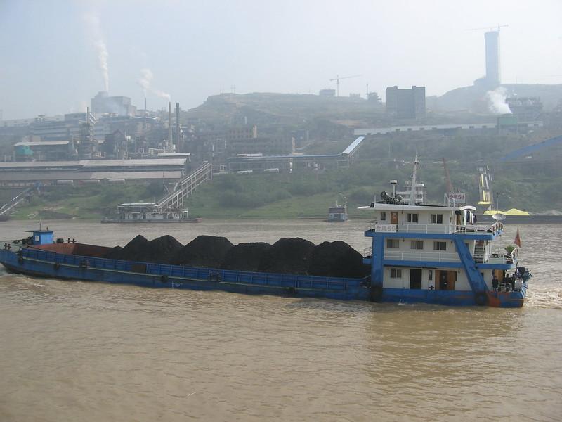 Trade War: Australia Coal Faces China Restrictions