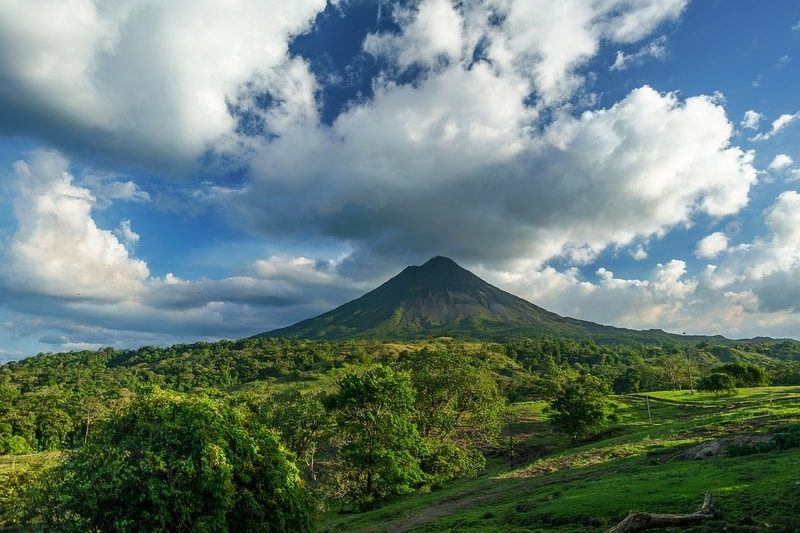 How Costa Rica Reversed Deforestation and Became an Environmental Model