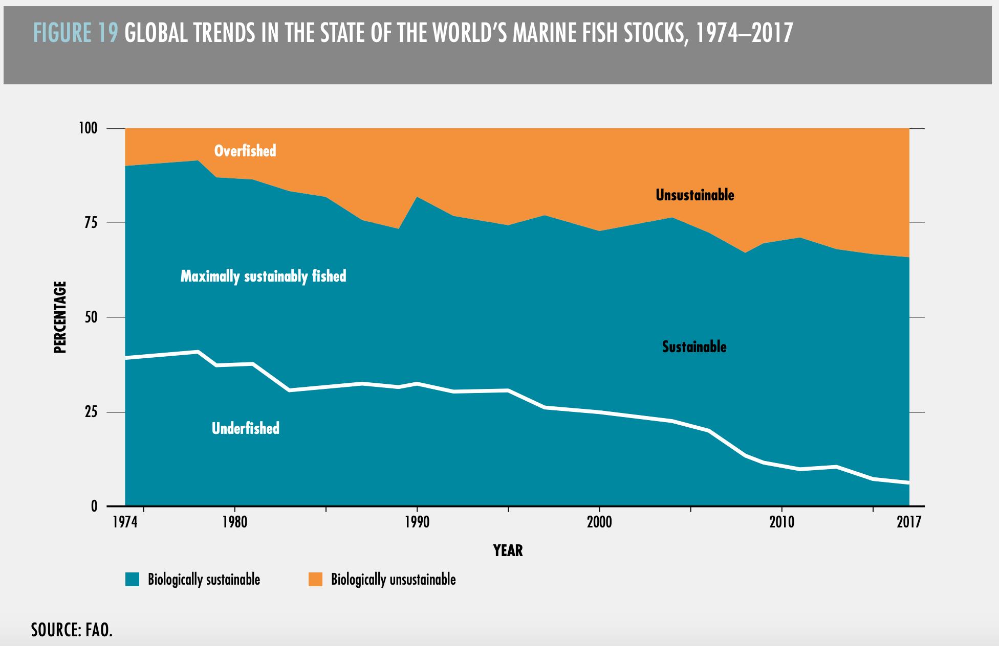 sustainable vs unsustainable fishing