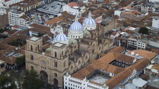 Ecuador Will Allow Communities to Vote on Mining Projects