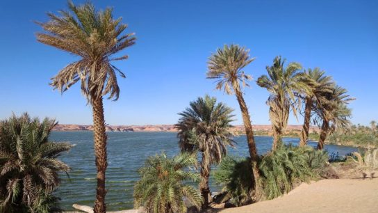 Chad Seeks to Postpone World Heritage Status Application For Lake Over Oil Exploration