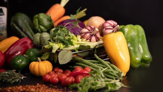 20 Facts About Food Waste