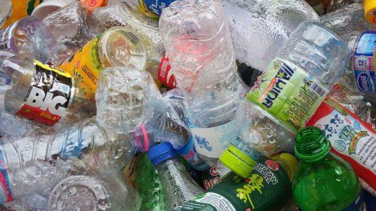 Canada Will Ban Single-Use Plastics in 2021