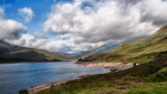 Europe's Largest Marine Protected Area in Scotland Comes Into Force