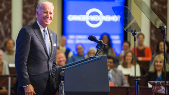 Biden Vs Trump on Climate: What Happened During the First US Presidential Debate