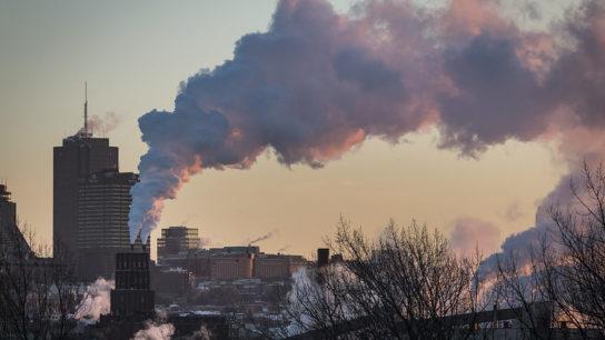 CO2 Hits New Record Despite COVID-19 Lockdowns- UN