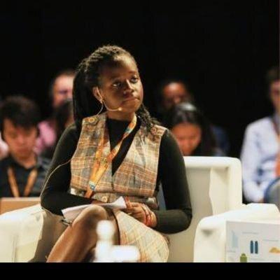 Leah Namugerwa