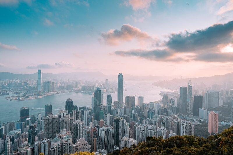 hong kong environmental policy