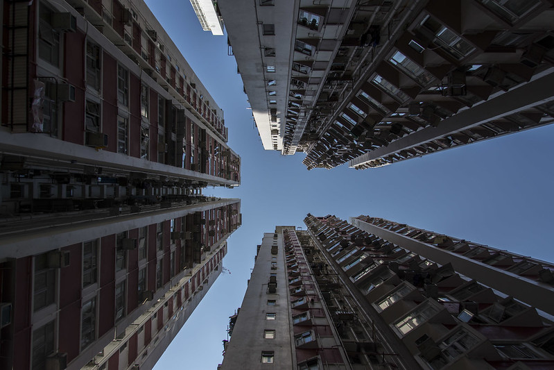How Can Hong Kong Use 'Building integrated Photovoltaics' to Achieve Carbon Neutrality?