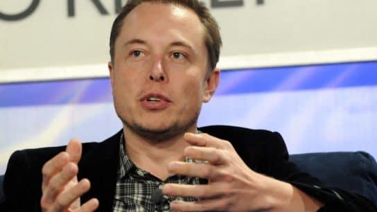 Elon Musk Launches USD$100m Prize for Carbon Capture Technology
