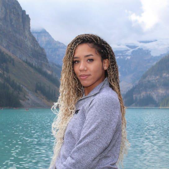 Larissa Crawford