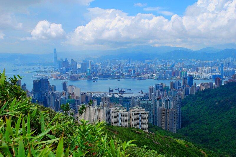 Hong Kong Prices USD$2.5 Billion of Green Bonds, Offers First 30-Year Green Bond
