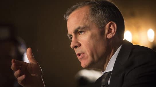 Concerns Raised Over UN Climate Envoy's Carbon Credits Plan