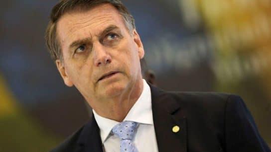 Brazil is Using COVID-19 to Weaken Environmental Laws