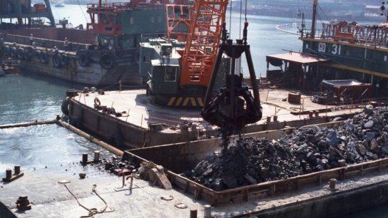 Hong Kong Announces Waste Management Plan