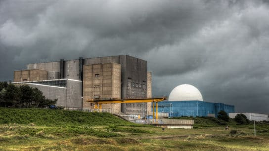 As Nuclear Power Fades in the UK, A Shift in its Power Mix is Needed
