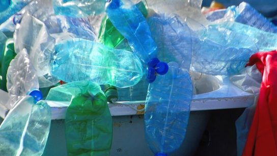 The UK is Building a Facility That Recycles Plastic With Steam