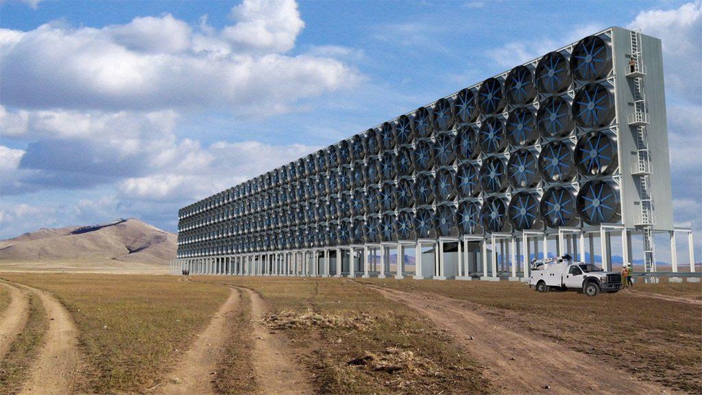 social costs carbon