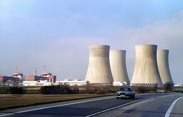 Nuclear & the Rest: Which is the Safest Energy Source?
