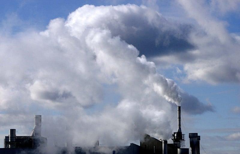 What is the EU's Carbon Border Adjustment Mechanism?