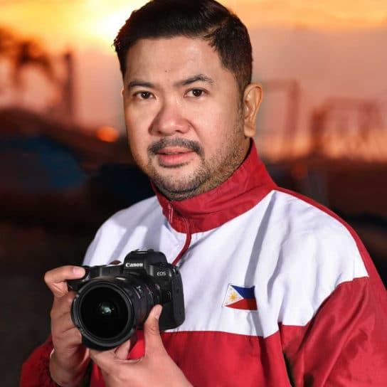 Mark Badiola