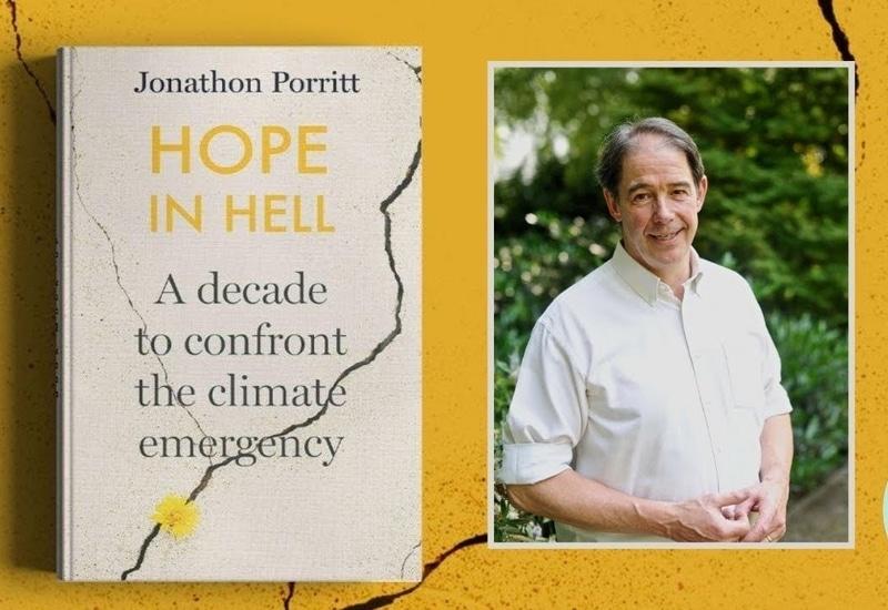 Book Review: Hope in Hell by Sir Jonathon Porritt