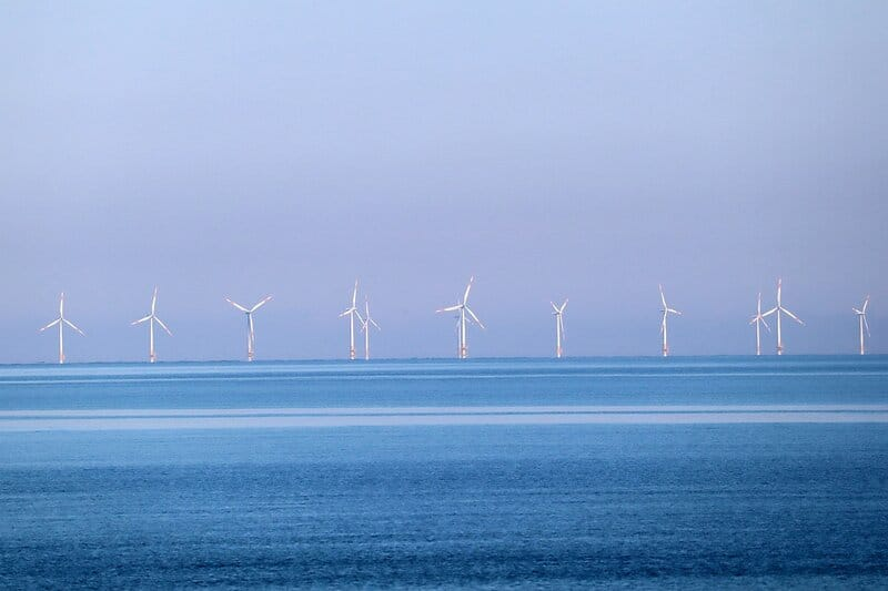 Hong Kong Looks to Add Offshore Wind to its Energy Mix