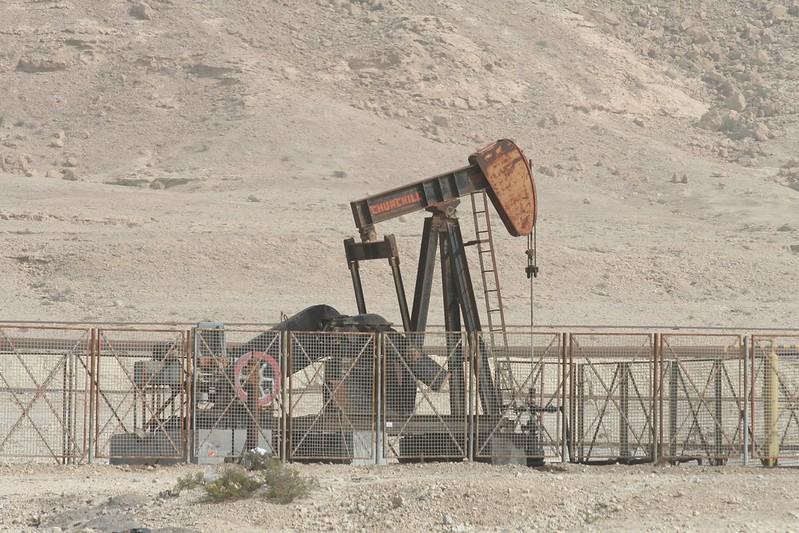 Big Oil Lost Big This Week