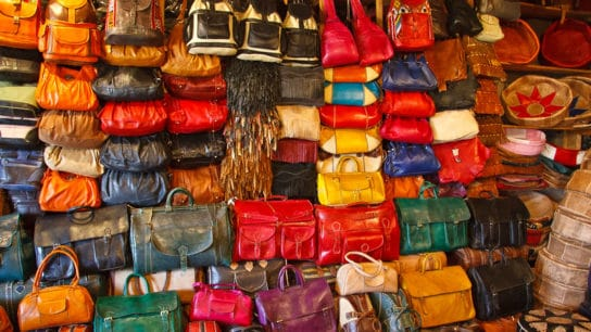 What is the True Cost Of Luxury Leather Goods?