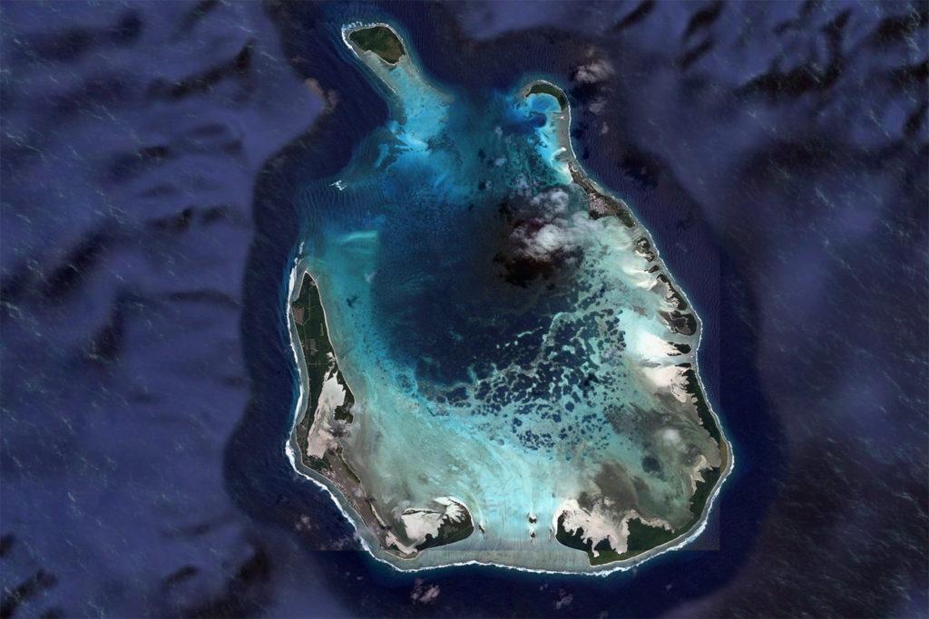 australia marine protected areas