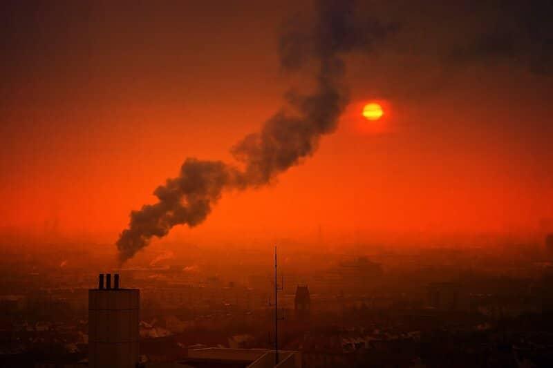 US Senate Votes to Restore Obama-Era Rule Limiting Methane Leaks